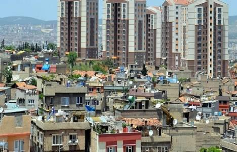 Çevre ve Şehircilik Bakanlığı'na kentsel dönüşüm kaynak önerisi!