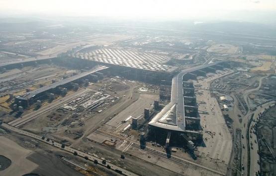 İstanbul Yeni Havalimanı için bilet fiyatları belli oldu!