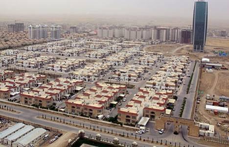 Erbil'de günlük 1000