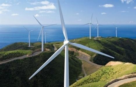 Özyeğin rüzgar santrali için yer arıyor!