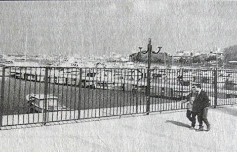 1993 yılında Fenerbahçe