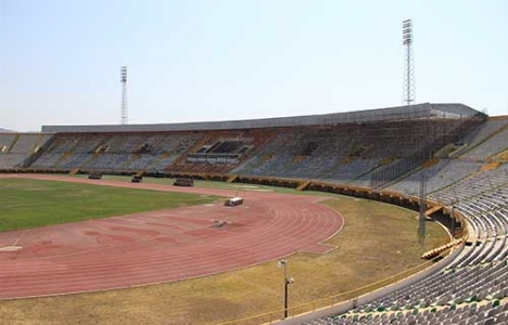 İzmir Atatürk Stadı