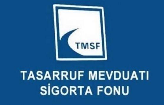 TMSF, Birleşim Varlık