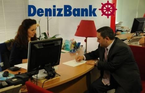 DenizBank'tan Bursa'ya kentsel