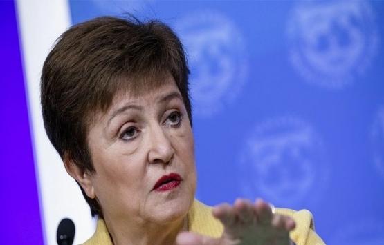 IMF Başkanı Georgieva: Kriz 28 trilyon dolara mal olabilir!