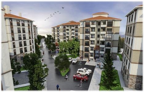 Kırşehir kentsel dönüşümüne