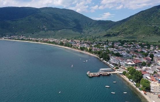 Balıkesir Edremit'te 24.2 milyon TL'ye satılık 2 gayrimenkul!
