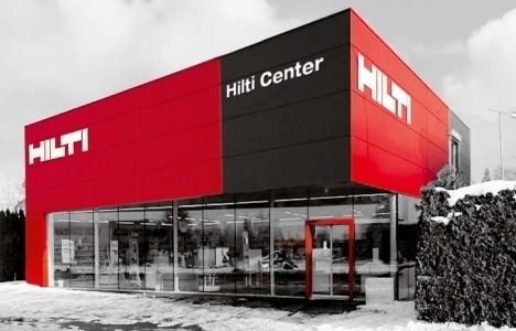 Hilti 2014 yılında 2 tasarım ödülü aldı!