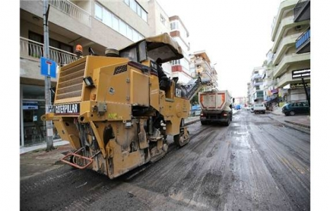 Karşıyaka'nın sokakları