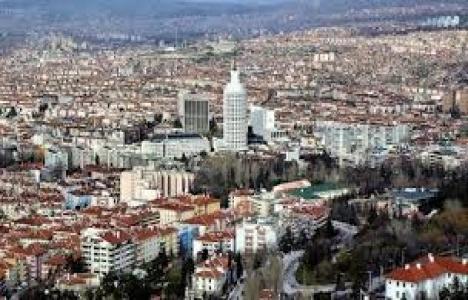 Ankara Altındağ'da 3