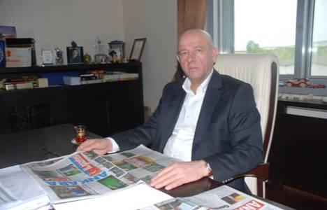 Mustafa Altunbilek: Perakendecilerin 2023 hedefi cirolarını 70 milyar lira artırmak!
