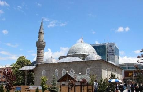 Türkiye'deki cami sayısı