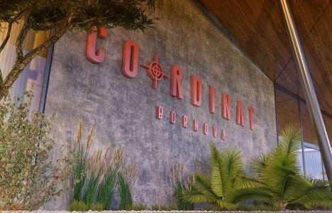 DRC Grup Coordinat