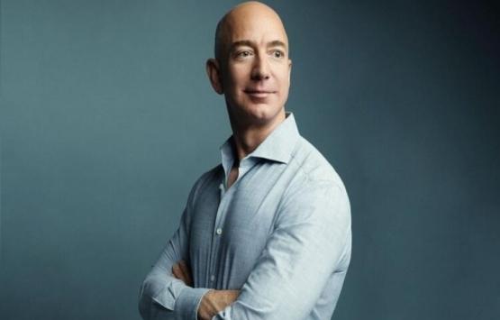 Jeff Bezos Manhattan'da 80 milyon dolara ev alıyor!