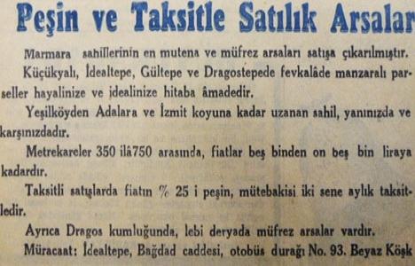 1953 yılında Marmara