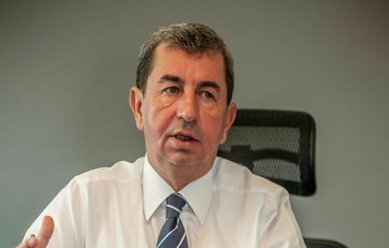 Doğanlar Holding 2021'de inşaat sektörü için 600 milyon TL bütçe ayırdı!