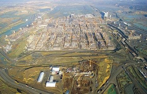 3. Havalimanı inşaatı ayda yüzde 4 ilerliyor!