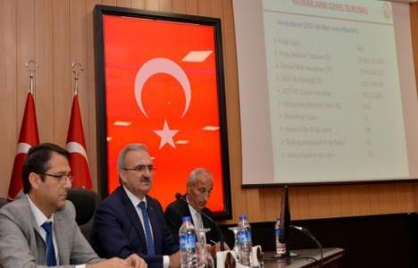 Antalya'ya 13.3 milyar