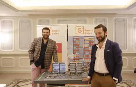 Smart Sales Emlak 2014 Fuarı'nda ziyaretçilerle buluşuyor!