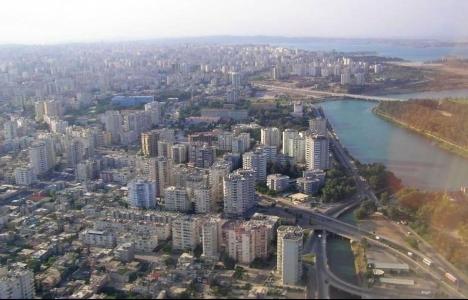 Adana'da restorasyon çalışmaları için 1 yılda 85 milyon TL yatırım yapıldı!