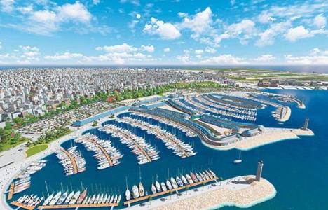 Viaport Marina 750
