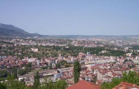Karabük'te 12 milyon