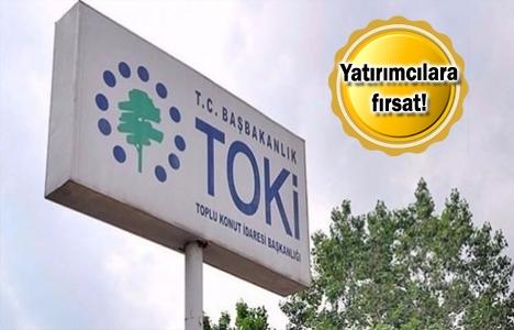 TOKİ 16 ilde 142 iş yeri 9 ilde 17 konut satışa çıkardı!