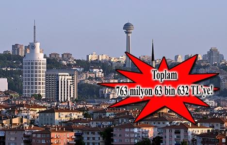 Ankara Büyükşehir'den 4