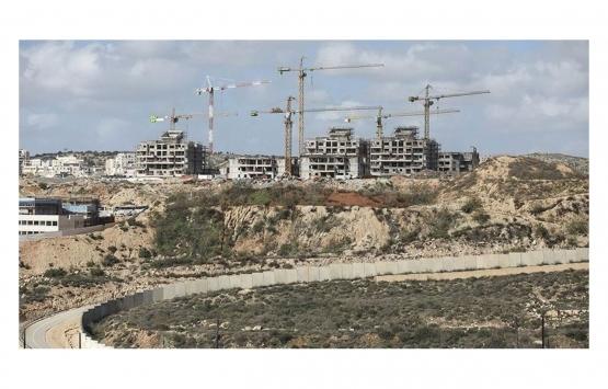 FKÖ: İsrail bu yıl Batı Şeria'da 12 bin 159 yasa dışı konut inşasını onayladı!