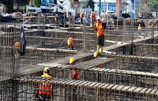 İnşaat sektörü krizde ağır darbe mi aldı?