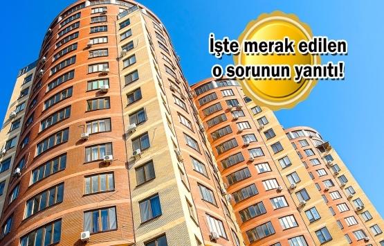 Türkiye'de 2020'de en çok kim ev aldı? Kadınlar mı, erkekler mi?