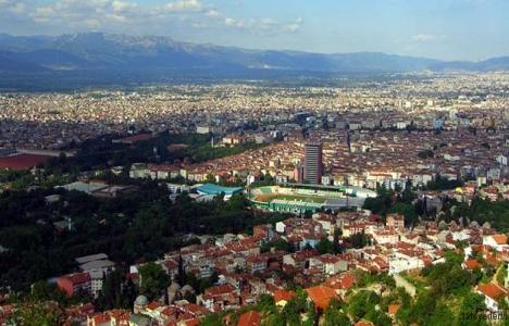 Bursa'da 'akıllı evler'