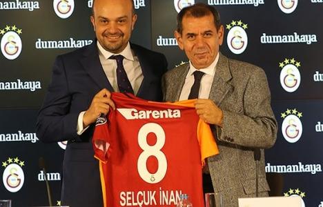 Galatasaray UEFA kriterlerini