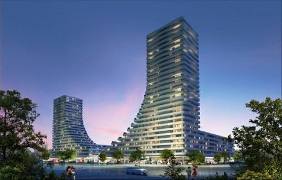 Bursa Harmony Towers'ta 1.900 TL taksitle!