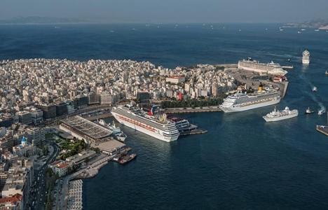 Yunanistan'dan ada