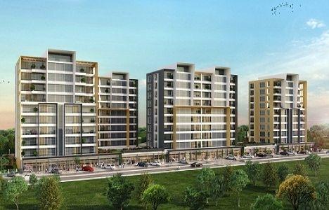 Bakırköy City Beyaz İnşaat satılık!