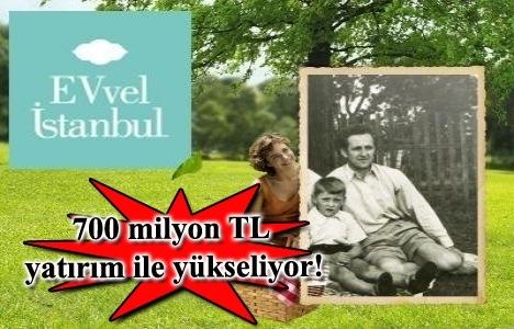 Evvel İstanbul'da 209
