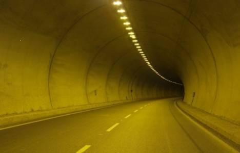 Beş ilde ulaşımı rahatlatacak Torul 1 ve Torul 2 tünelleri hizmete girdi!