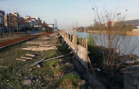 Zonguldak Gülüç'te yeni yaşam alanları oluşturulacak!