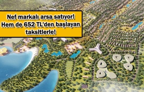Nef City 82 ile yeni bir şehir kuruluyor!