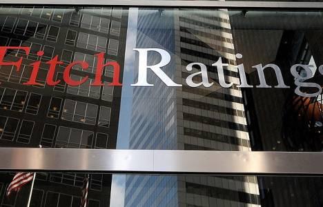 Fitch'ten bankacılık sektörü