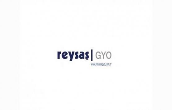 Reysaş GYO Ankara'daki deposunu 3.2 milyon TL'ye kiraya verdi!