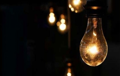 Anadolu Yakası elektrik kesintisi 17 Ocak 2015!