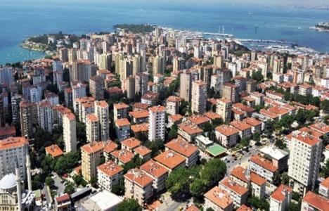 İstanbul, inşaat maliyetinin en fazla arttığı 2. kent oldu!