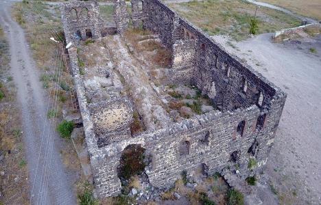 Kars Beylerbeyi Sarayı