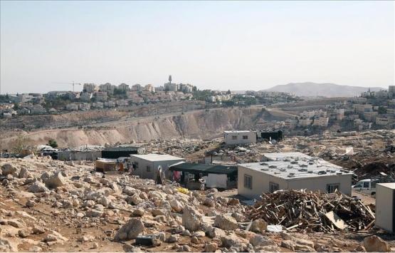 Ürdün'den İsrail'in Doğu Kudüs'teki yıkımları için kınama!