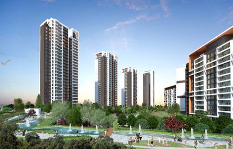 Bema İnşaat Göl Panorama Evleri fiyat!