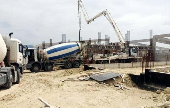 Çorum Küçük Sanayi Sitesi'nde 116 iş yerinin yapımı tamamlandı!