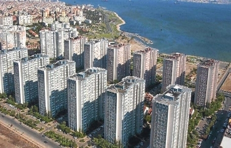 Mavişehir'de yeni plana