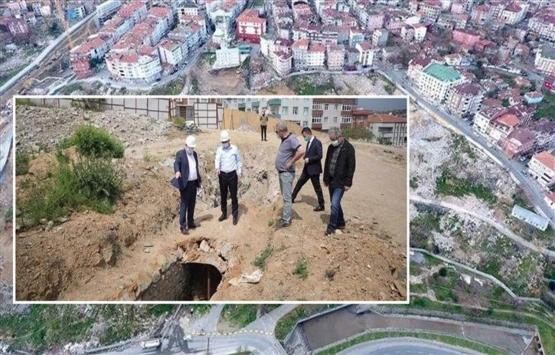Gaziosmanpaşa Karayolları Mahallesi 1/5000 ve 1/1000 ölçekli imar planı değişikliği askıda!